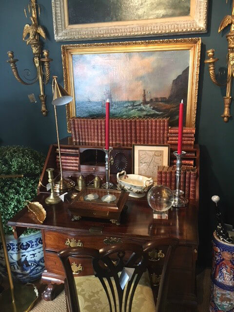 Rehoboth Antique Gallery